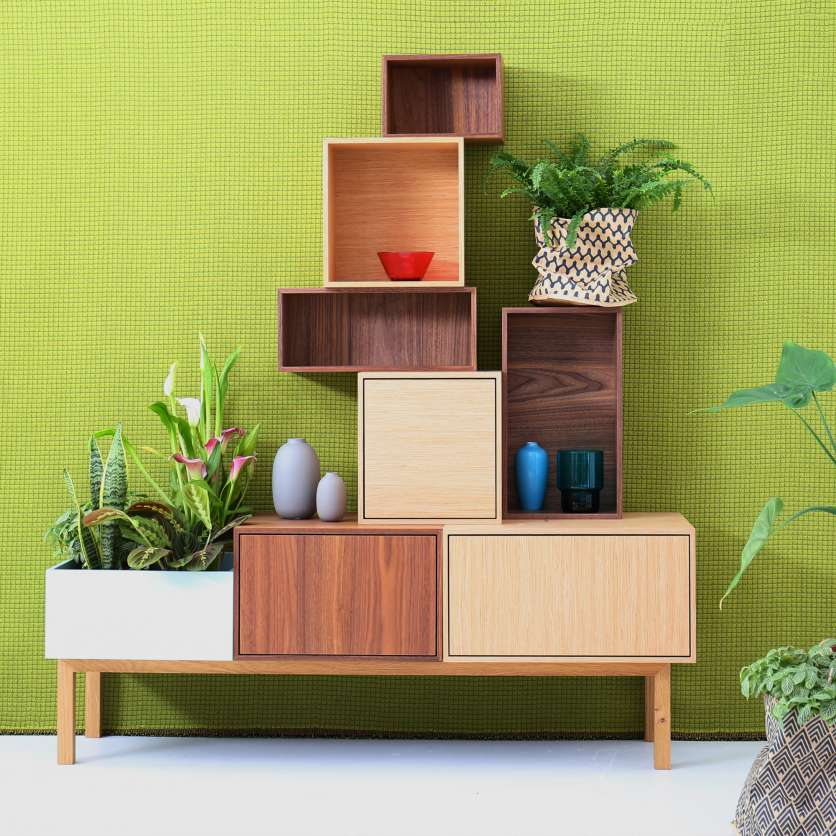 Urban Jungle Sideboard