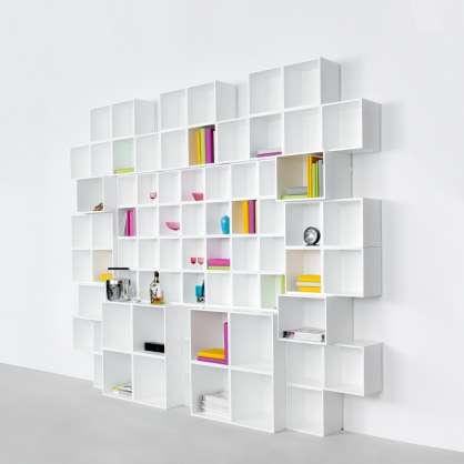 Bibliothèque évolutive personnalisée
