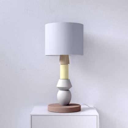 Nachttischlampe im Bauhaus Design
