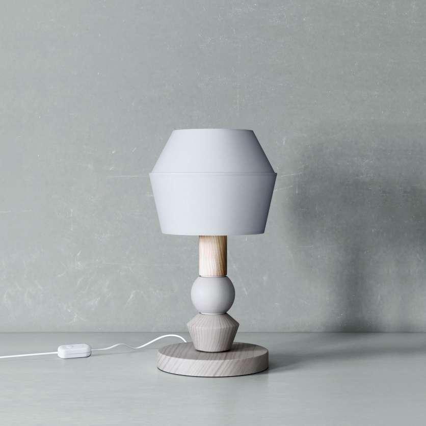 Lampe moderne grise