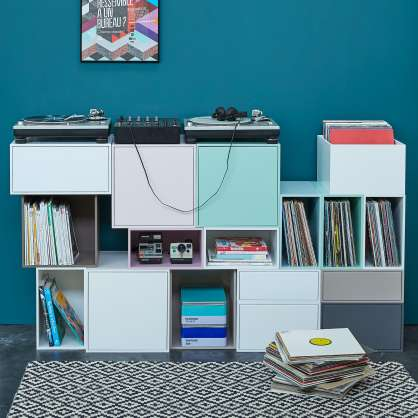 Console DJ modulare