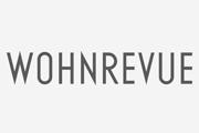 Wohnrevue Logo