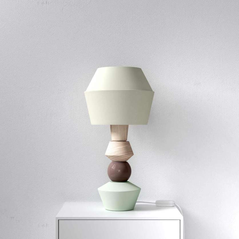 Cubit Modulare Lampe