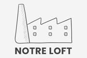 Notre Loft Logo