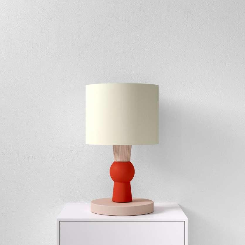 Designer Nachttischlampe