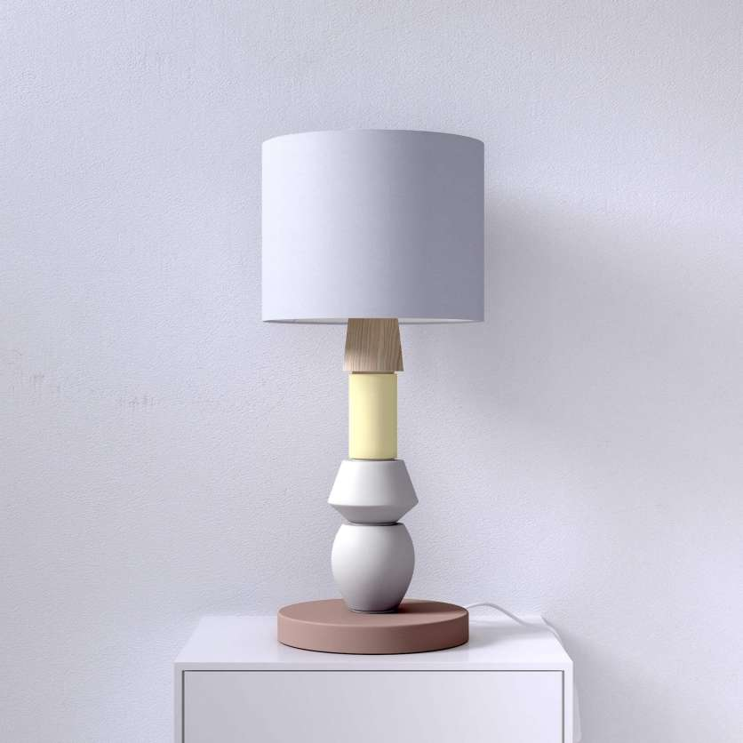 Bedside lamp in Bauhaus design