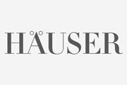 Häuser Logo