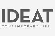Ideat Contemporary Life Logo