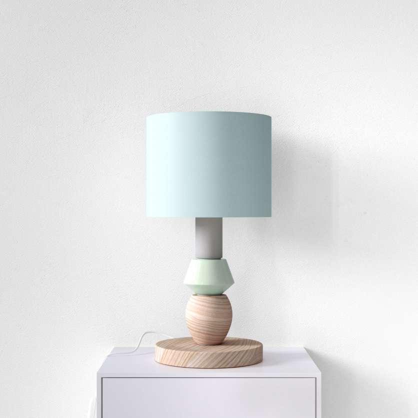 Lampada da tavolo con colorazione rinfrescante
